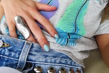 ropa, zapatos, colores y moda