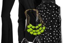 My Style / by Chrissy Abramovitz