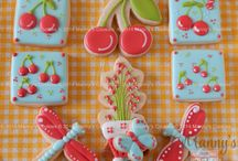 cookies obst