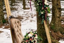 Woodland Weddings...