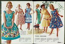 Past fashion