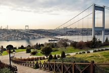 İstanbul manzaraları / şuradan buradan bişiler