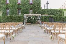 Wedding - modern industrial / Industrial Wedding Inspiration  / by KWH BRIDAL