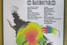 """EDM-DUBSTEP-ELECTRONICA / All artisits that can """"drop the bass"""" / by PosterScene.com"""