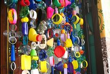 Creative Creations:  Recycle And Repurpose  / by Leslie E. Young