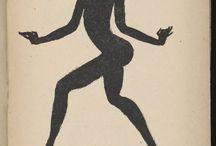 jazz illustrations