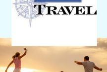 Travel / by Twyla Clevenger
