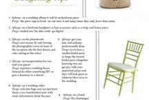 Must Read Blogs / Blogs about Weddings