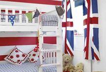 british room inspirations