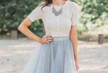 Clothes ideas :)