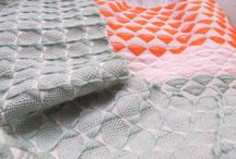 Gewebe, Textur, Textil Inspirationen / Gewebe Muster, Gewebeart, Gewebe Struktur