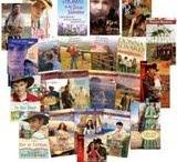 Books - Historical Romances  / Sample of favorite historical romances.