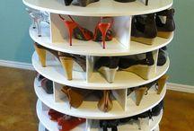 shoe orhanizers
