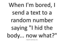 Funny things!!! / by Rhonda Huehlefeld