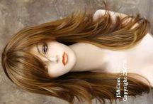 Beauty Board / by Stephanie Motz