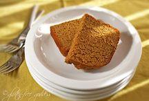 Gluten Free Turkey Day / by Sue Breeden