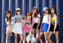 Apink / Kpop girl group