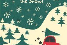 Merry & Bright / Christmas Ideas