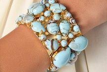 Jewels / by Debra St Germain