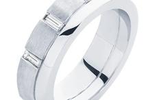 Gents Wedding Rings