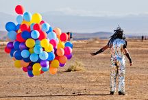 AfrikaBurn / by Liza Harrison