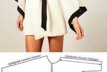 Couture Tuniques