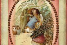 Conigli e alice