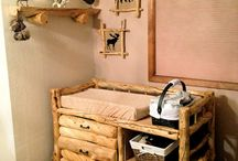 Epic Baby Rooms / Baby room inspiration, decoration, kids room