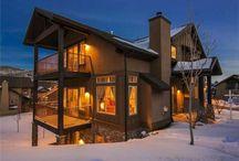 Park City, Utah - Single Family Homes