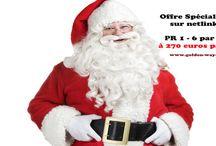 L'offre de Noël / L'offre de Noël