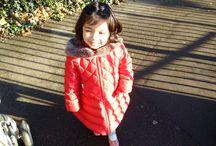 Nieces' love ❤️