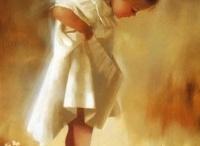 anjeli a deti