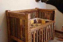 Baby room / Baby Moore