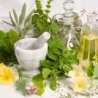 Herbal Remedies / Holistic and Natural Organic Herbal Remedies for Safe and Effective Healing with Herbs