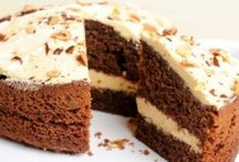 Recipes 4 - Cakes, Slices, Muffins / Cakes, Slices, Muffins