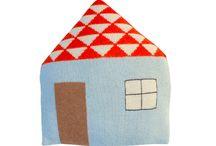 art cushion/pillow