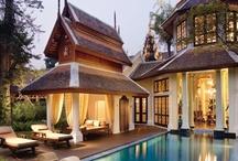 Home Decor & Design  / Interior decorating ideas and beautiful homes