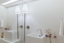 Banheiro Decorado