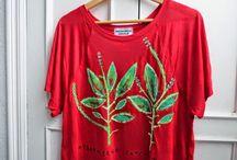 Ficus / T-shirt