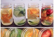 Drinks - Agua Fresca / by Julie Bernat