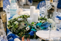 Peacock Design / by Wedding and Event Institute
