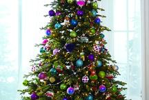 Holiday Brights CANVAS Christmas 2017