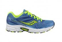*NEW SEASON* SAUCONY Womens Running Shoes / The New Autumn/Winter 2013 range of Womens Running Shoes from Saucony, including the flagship Guide 6, the award winning Kinvara 4, and the ever fast Ride 6 - Up to 20% OFF RRP