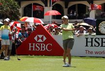 LPGA Tournament Talk 2014 / Following the LPGA Tour / by Pinemeadow Golf