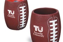 #Football #Tailgating #WhatsTrendingNow / THE TREND: The increasing popularity of tailgating at NFL and college games has prompted marketers to connect with this audience though merchandise tie-ins • Branded tailgating merchandise gets repeated exposure throughout the season and sometimes during future seasons as well • Many of the same giveaways work for NFL, college and high school tailgate parties.