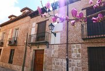 APARTAMENTO ALCALA DE HENARES / Habitaciones y apartamentos en Alquiler en en Centro Histórico de Alcala de Henares
