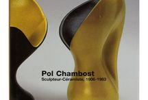 Pol Chambost 1906-1983