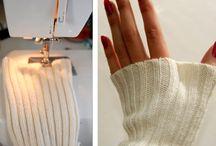 sewing: Altered / by Tara Wallace