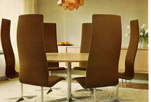 Classic Furniture / by Joel Foster