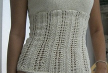 Fashion ✄ Lingerie (Knitted)